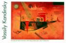 Vassily Kandinsky (1866-1944)  -  Kandinsky/Grillig/40*60/Br - Poster -  PS472-1