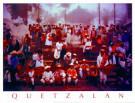 Robert van der Hilst (1940)  -  v/d Hilst/Quetzalan/45*60 - Poster -  PS473-1