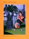 Nico Vrielink (1958)  -  Untitled - Postcard -  PS476-1