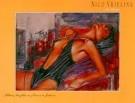 Nico Vrielink (1958)  -  Untitled - Postcard -  PS478-1