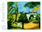 Raoul Dufy (1877-1953)  -  Rijtuigje - Postcard -  PS480-1