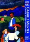 Gabriele Muenter (1877-1962)  -  Kahnpartie - Postcard -  PS751-1