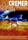 Jan Cremer (1940)  -  J.Cremer/Provence II /59,4*84 - Postcard -  PS909-1