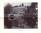 Jack Jacobs  -  Keizersgracht - Postcard -  PS971-1