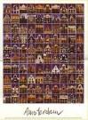 Tim Killiam (1947-2014)  -  Gevelposter - Postcard -  PS984-1