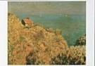 Claude Monet (1840-1926)  -  De hut v.d.douanier - Postcard -  QA029-1