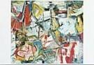 Willem de Kooning (1904-1997)  -  AKG - Postcard -  QA057-1
