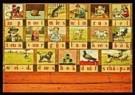 Cornelis Jetses (1873-1955)  -  Leesplankje - Postcard -  QA058-1