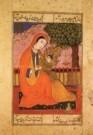 -  Maria met Jezus op schoot/MVV - Postcard -  QA193-1