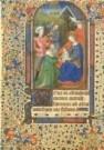 Anoniem  -  Aanbidding Koningen/KB - Postcard -  QA285-1