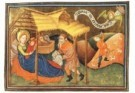 Anoniem  -  Geboorte Christus/KB - Postcard -  QA289-1