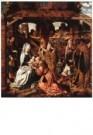 Anoniem  -  Aanbidding kon - Postcard -  QA304-1