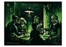 Vincent van Gogh (1853-1890)  -  De Aardappeleters - Postcard -  QA314-1