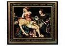 Mechtelt toe Boecop (1520-1598 -  Pieta met Maria Magdalena - Postcard -  QA345-1