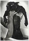 Jim McLagan  -  Drowned cat - Postcard -  QB016-1