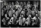 Hans Samsom (1939)  -  Samsom/ Accordeonvereniging - Postcard -  QB062-1