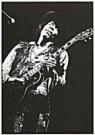 Elliott Landy (1942)  -  Elliott Landy/Jimi Hendrix - Postcard -  QB073-1