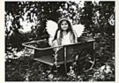 Alexandra Stonehill  -  Little Angel - Postcard -  QB086-1