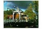Jaap de Jong  -  Ouderkerk ad Amstel - Postcard -  QC302-1