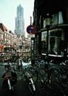 Martin Kers (1944)  -  Utrecht - Postcard -  QC396-1