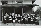 Anoniem,  -  De Liefdezusters te Singkawang, Borneo, ca, 1926 - Postcard -  QF027-1