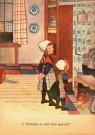 Anoniem  -  Sinterklaas - Postcard -  QSINT035-1