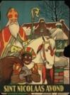 Anoniem  -  Sinterklaas - Postcard -  QSINT036-1