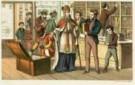 Anoniem  -  Sinterklaas - Postcard -  QSINT041-1