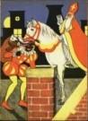 Anoniem  -  Sinterklaas - Postcard -  QSINT043-1