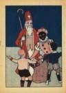 Anoniem  -  Sinterklaas - Postcard -  QSINT044-1