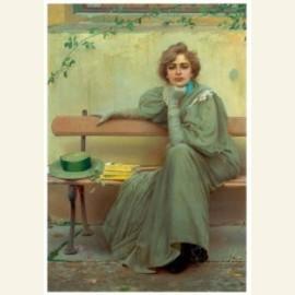 Sogni (Dreams) 1896