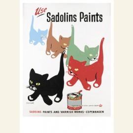 Sadolins Paints