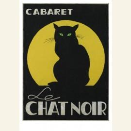Cabaret Le chat noir