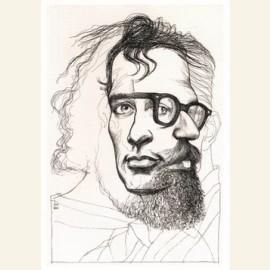 Jack Kerouac & Allen Ginsberg, 2011
