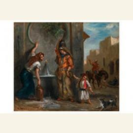 Femmes A La Fontaine