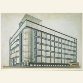 Golosov/ Electrobank