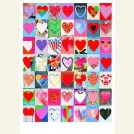 Heart 'A'
