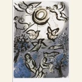 Creation, 1960