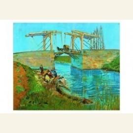 V.van Goghug te Arles.