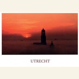 Early Morning, Utrecht