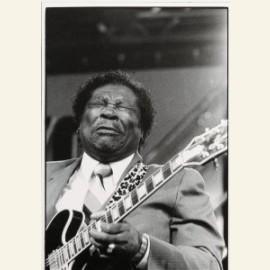 Mentzel/ B.B.King,N.S.Jazz