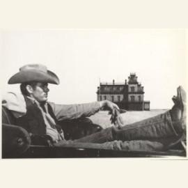 James Dean - Sunshine kaart