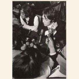 Elliott Landy/Lennon&McCartney