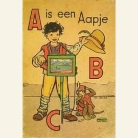 Uit:'A is een Aapje'