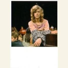 David Bowie, 1970