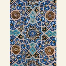 Inlegwerk, Shiraz
