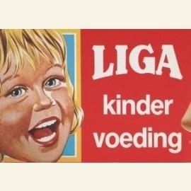 LIGA kindervoeding