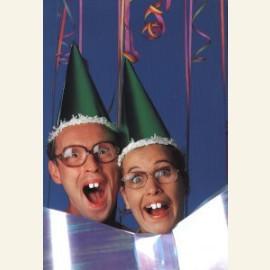 Theo & Thea 'Happy Birthday'