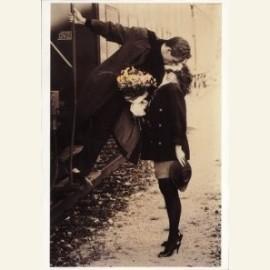 M.Macul/Last kiss
