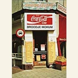 Broodje Mokum, Amsterdam